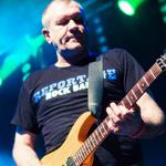 Концерт Accept в Екатеринбурге, фото 4