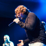Концерт Accept в Екатеринбурге, фото 5