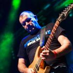 Концерт Accept в Екатеринбурге, фото 6