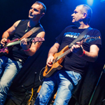 Концерт Accept в Екатеринбурге, фото 11