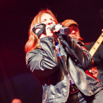 Концерт Accept в Екатеринбурге, фото 14