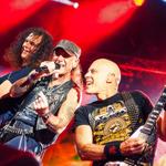 Концерт Accept в Екатеринбурге, фото 42