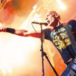 Концерт Accept в Екатеринбурге, фото 43