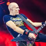 Концерт Accept в Екатеринбурге, фото 48