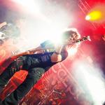 Концерт Accept в Екатеринбурге, фото 59