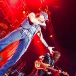 Концерт Accept в Екатеринбурге, фото 60