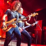 Концерт Accept в Екатеринбурге, фото 62