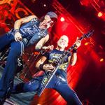 Концерт Accept в Екатеринбурге, фото 64