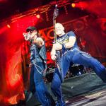 Концерт Accept в Екатеринбурге, фото 65