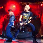 Концерт Accept в Екатеринбурге, фото 66