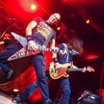 Концерт Accept в Екатеринбурге, фото 68