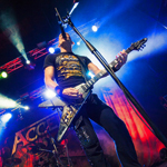 Концерт Accept в Екатеринбурге, фото 69