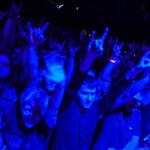 Концерт Accept в Екатеринбурге, фото 73