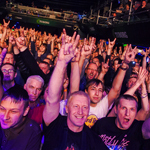 Концерт Accept в Екатеринбурге, фото 75