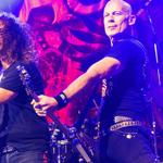Концерт Accept в Екатеринбурге, фото 84