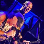 Концерт Accept в Екатеринбурге, фото 102