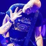 Концерт Accept в Екатеринбурге, фото 103