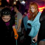 Концерт Zebra Katz в Екатеринбурге, фото 1