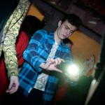 Концерт Zebra Katz в Екатеринбурге, фото 9