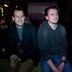 Концерт Zebra Katz в Екатеринбурге, фото 14