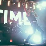 Концерт Skillet в Екатеринбурге, фото 21