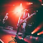 Концерт Skillet в Екатеринбурге, фото 31