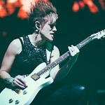Концерт Skillet в Екатеринбурге, фото 32