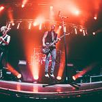 Концерт Skillet в Екатеринбурге, фото 36