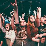 Концерт Skillet в Екатеринбурге, фото 46