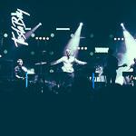 Концерт Cut Copy в Екатеринбурге, фото 1