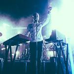 Концерт Cut Copy в Екатеринбурге, фото 5