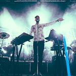 Концерт Cut Copy в Екатеринбурге, фото 7