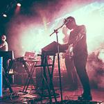 Концерт Cut Copy в Екатеринбурге, фото 9