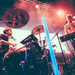 Концерт Cut Copy в Екатеринбурге, фото 10