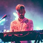 Концерт Cut Copy в Екатеринбурге, фото 11