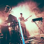 Концерт Cut Copy в Екатеринбурге, фото 12