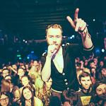 Концерт Cut Copy в Екатеринбурге, фото 13