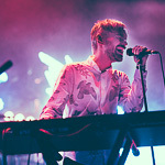 Концерт Cut Copy в Екатеринбурге, фото 14