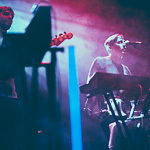Концерт Cut Copy в Екатеринбурге, фото 15