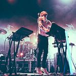 Концерт Cut Copy в Екатеринбурге, фото 16