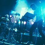 Концерт Cut Copy в Екатеринбурге, фото 18