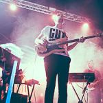 Концерт Cut Copy в Екатеринбурге, фото 27