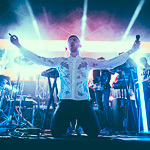 Концерт Cut Copy в Екатеринбурге, фото 31