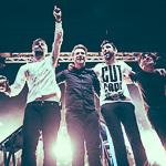 Концерт Cut Copy в Екатеринбурге, фото 34
