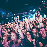 Концерт Cut Copy в Екатеринбурге, фото 35