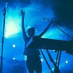 Концерт Cut Copy в Екатеринбурге, фото 36