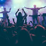 Концерт Cut Copy в Екатеринбурге, фото 49
