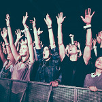 Концерт Cut Copy в Екатеринбурге, фото 61