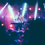 Концерт Cut Copy в Екатеринбурге, фото 62