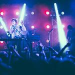 Концерт Cut Copy в Екатеринбурге, фото 68